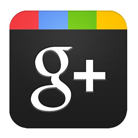 Мы на гугл+