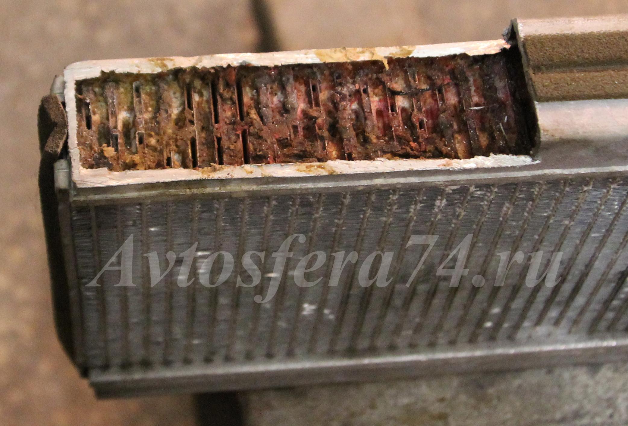 honda element печка внутри